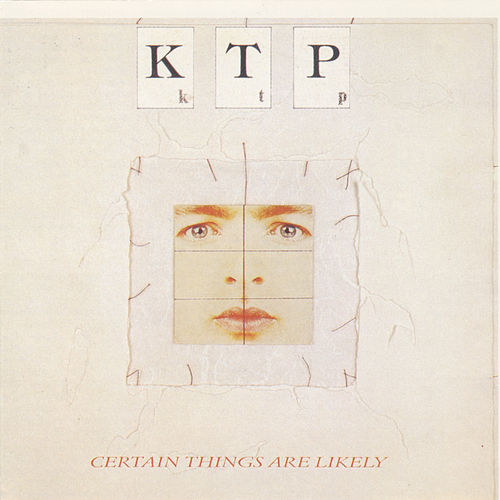 Play & Download Certain Things Are Likely by Kissing The Pink | Napster