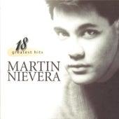 Play & Download 18 Greatest Hits Martin Nievera by Martin Nievera | Napster