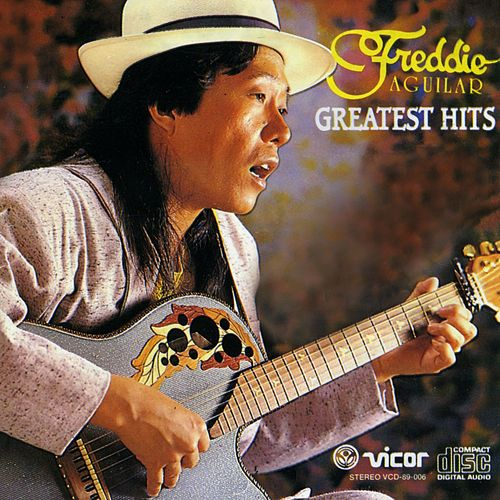 Play & Download Freddie aguilar greatest hits by Freddie Aguilar | Napster
