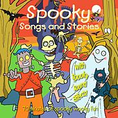 Spooky Songs and Stories by Kidzone