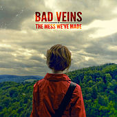 Play & Download The Mess We've Made by Bad Veins | Napster