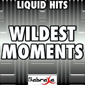 Wildest Moments (A Tribute to Jessie Ware) by Liquid Hits