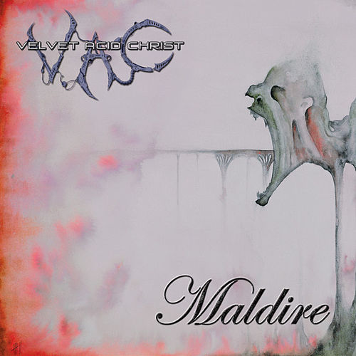 Play & Download Maldire by Velvet Acid Christ | Napster