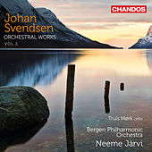 Play & Download Svendsen: Orchestral Works, Vol. 2 by Various Artists | Napster