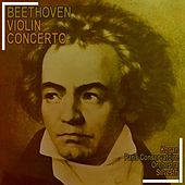 Play & Download Beethoven Violin Concerto by Leonid Kogan | Napster