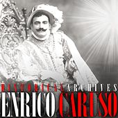 Historical Archives by Enrico Caruso