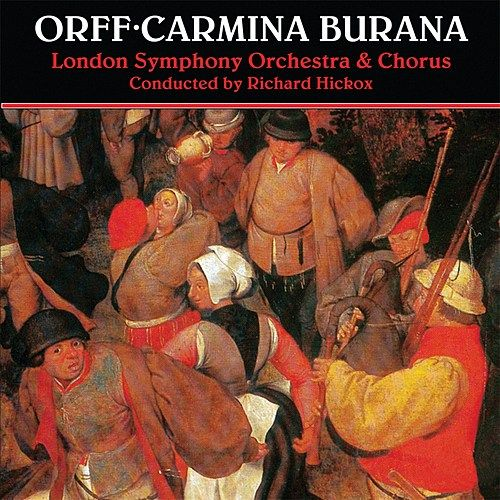 Play & Download Carmina Burana by Various Artists | Napster