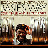 Broadway and Hollywood...Basie's Way by Count Basie