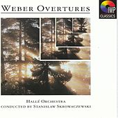 Weber Overtures by Halle Orchestra