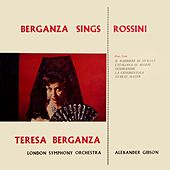 Play & Download Berganza Sings Rossini by Teresa Berganza | Napster