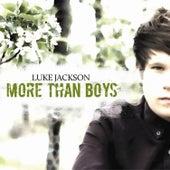 More Than Boys by Luke Jackson