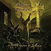 Play & Download Grand Gesture of Defiance by Altar of Oblivion | Napster