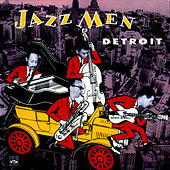 Jazzmen Detroit by Tommy Flanagan