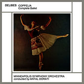 Play & Download Coppelia by Minneapolis Symphony Orchestra | Napster
