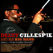 Play & Download Complete Studio Sessions (1956 - 1957) by Dizzy Gillespie | Napster