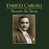 Deserto In Terra by Enrico Caruso