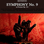Beethoven Symphony No. 9 In D Minor by Vienna Symphony Orchestra