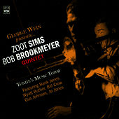 Play & Download George Wein Presents...Tonite's Music Today by Zoot Sims | Napster