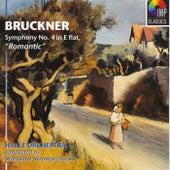 Bruckner: Symphony No.4 by Halle Orchestra