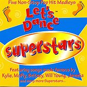 Let's Dance Superstars by Kidzone