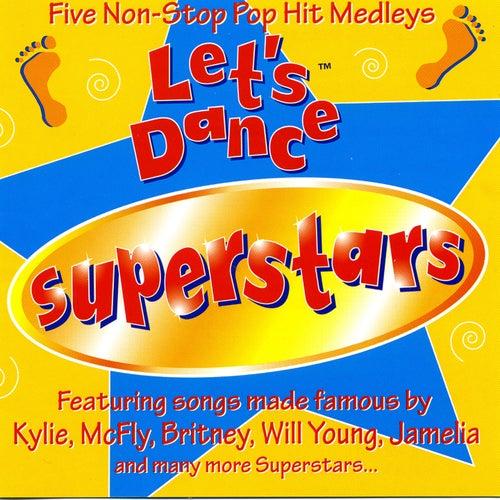 Let's Dance Superstars by Kidzone