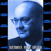 Beethoven Piano Sonatas by Andor Foldes