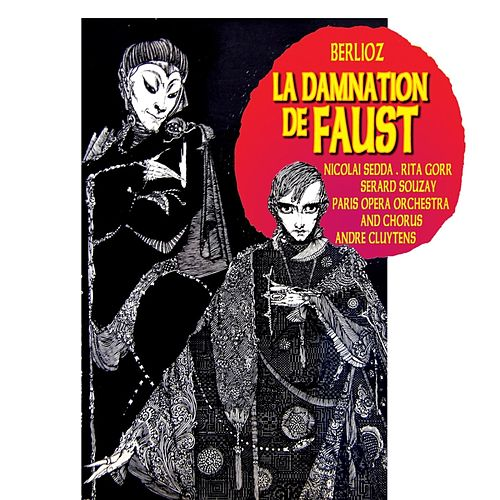 Play & Download La Damnation De Faust by Paris Opera Orchestra | Napster