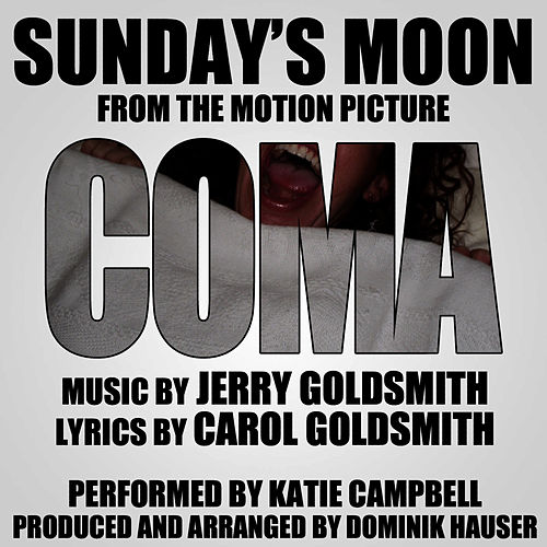 Play & Download 'Sunday's Moon' (Vocal) - Love Theme from the Motion Picture 'Coma' Single (Jerry Goldsmith) by Dominik Hauser | Napster