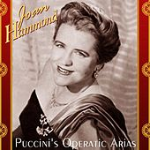 Puccini's Operatic Arias by Joan Hammond