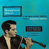 Play & Download Paganini Violin Concertos by London Symphony Orchestra | Napster