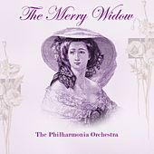 Play & Download The Merry Widow by Philharmonia Orchestra   Napster