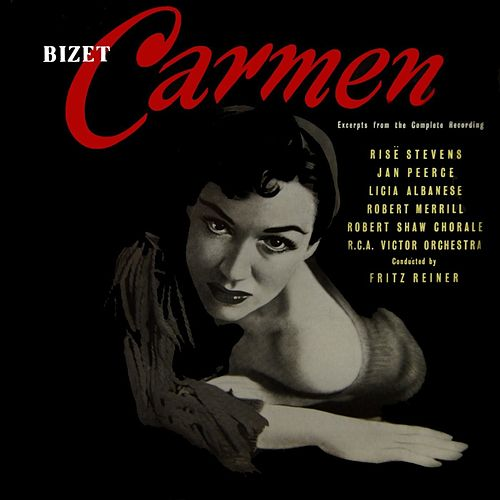 Play & Download Carmen by Rise Stevens | Napster