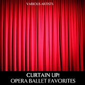 Curtain Up! Opera Ballet Favorites by Various Artists