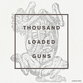 Thousand Loaded Guns (Remixes) by Karin Park