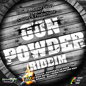 Gun Powder Riddim by Various Artists