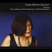 Play & Download Quartet (Feat. Kirk Lightsey, Santi Debriano, & Clifford Barbaro) by Corina Bartra | Napster