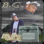 Life After Cash Money von B.G.