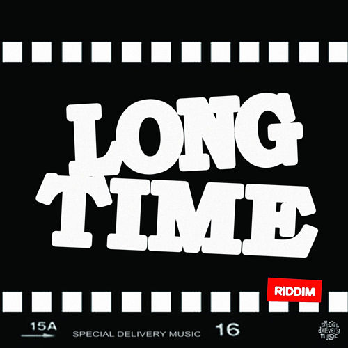 Longtime Riddim by Various Artists