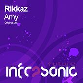 Play & Download Amy by Rikka Z | Napster