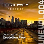 Play & Download Unearthed Records: Evolution Four by Various Artists | Napster