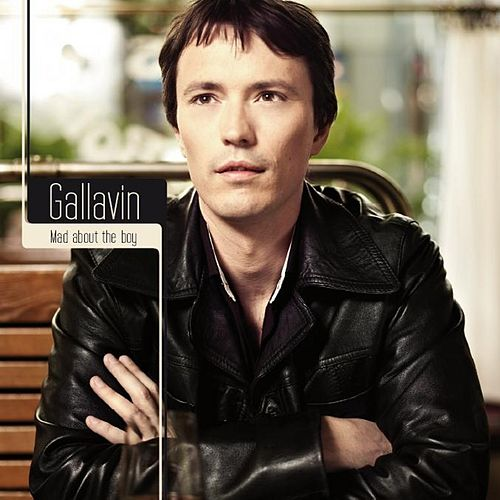 Mad About the Boy (Radio Edit) by Gallavin