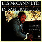 Play & Download Les McCann Ltd. in San Francisco by Les McCann | Napster