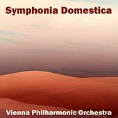 Play & Download Symphonia Domestica by Vienna Philharmonic Orchestra   Napster