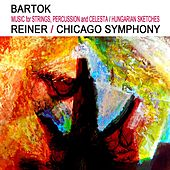 Bartók Music For Strings, Percussion & Celesta by Chicago Symphony Orchestra