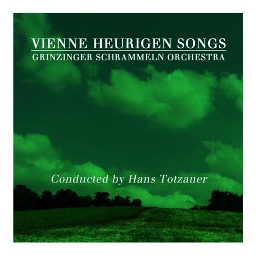 Vienne Heurigen Songs von Julius Patzak
