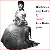 Play & Download Rita Streich Sings Lieder By Mozart by Rita Streich | Napster