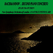 Play & Download Rachmaninov Second Piano Concerto by Julius Katchen | Napster