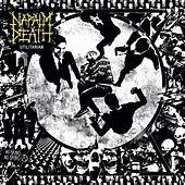 Utilitarian by Napalm Death