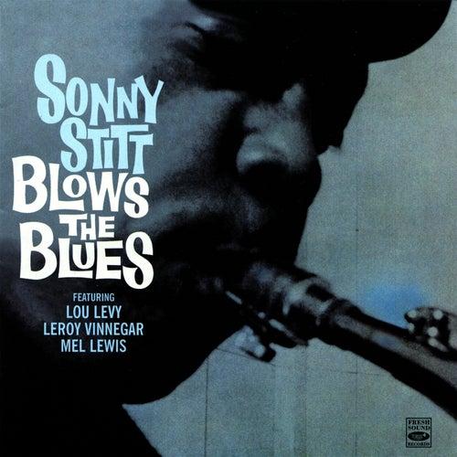 Sonny Sitt Blows the Blues by Sonny Stitt