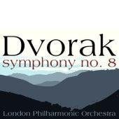 Dvorak Symphony No 8 by London Philharmonic Orchestra